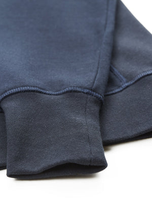 SWEATS - Original FAM Crew / Navy