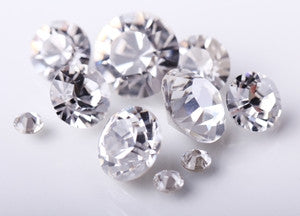 April birthstone: How diamonds come to be