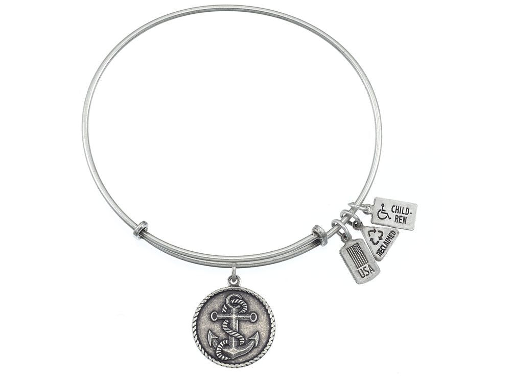 Wind And Fire Expandable Bangle Anchor