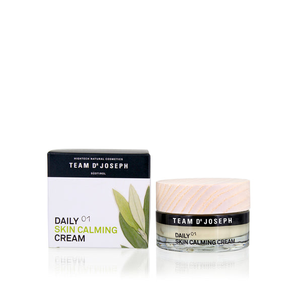 Daily Skin Calming Cream