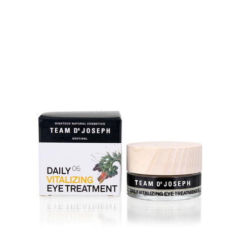 Daily Vitalizing Eye Treatment