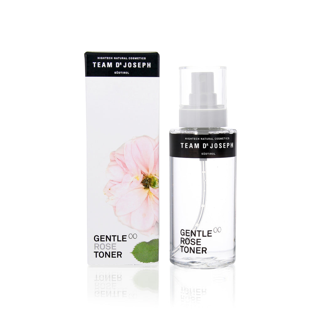 Team Dr. Joseph Gentle Rose Toner