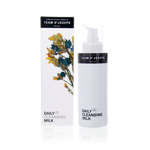 Team Dr. Joseph Daily Cleansing Milk