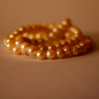 Fashion-pearl-bracelet
