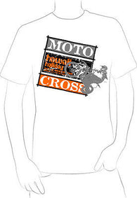 moto cross Hawaii holiday t-shirt SPORT RACING BIKE EDGY cool competition - A10
