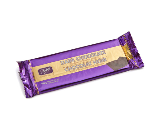 Family Size Dark Bar (100g) - 50 Bars per Case