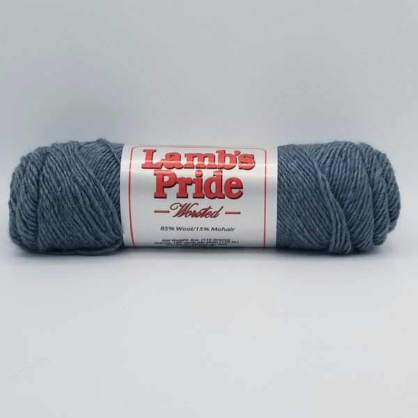 Brown Sheep Company Lamb's Pride Worsted