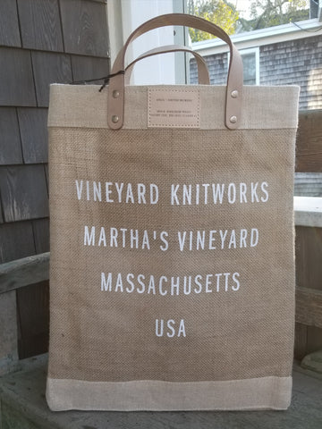 Vineyard Knitworks Bag