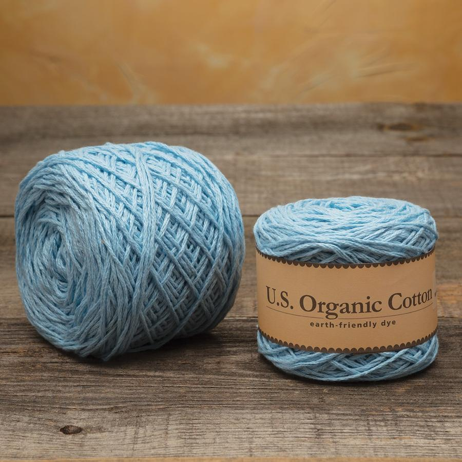 Appalachian US Organic Cotton - 3 oz. ball