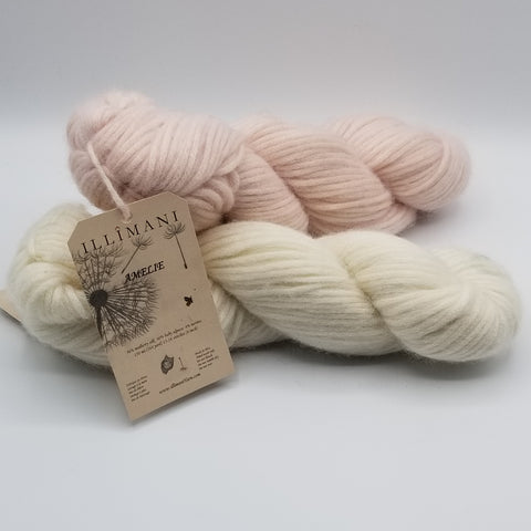 Illimani Yarn Amelie