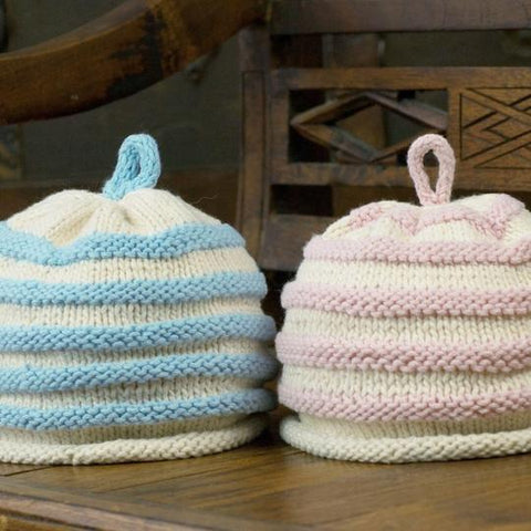 Appalachian Baby Hill & Holler Hat Kit