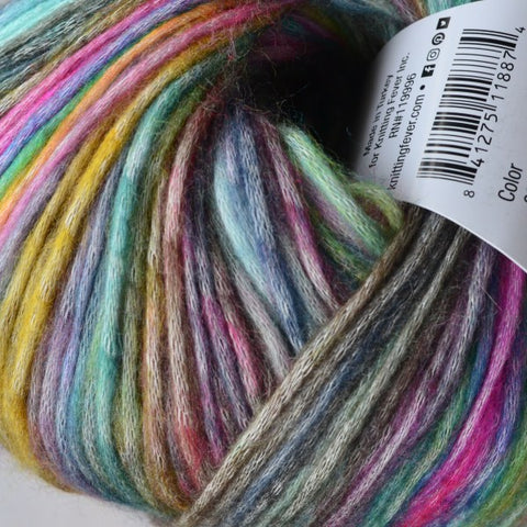 Knitting Fever Painted Mist