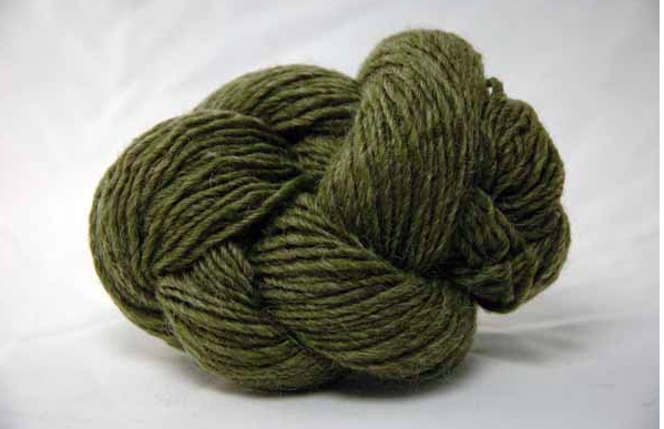 Green Mountain Spinnery Mountain Mohair