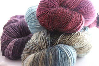 Palouse Yarn Company Cashmere Squeeze