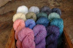 Green Mountain Spinnery Sylvan Spirit