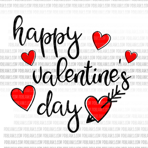 Happy Valentines Day SVG*PNG Digital Download