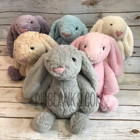 Easter Bunny - In Stock