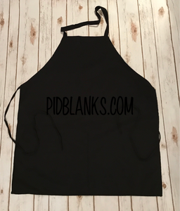 Full Length Chef Apron