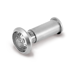 Limited Standard Peephole - Nickel