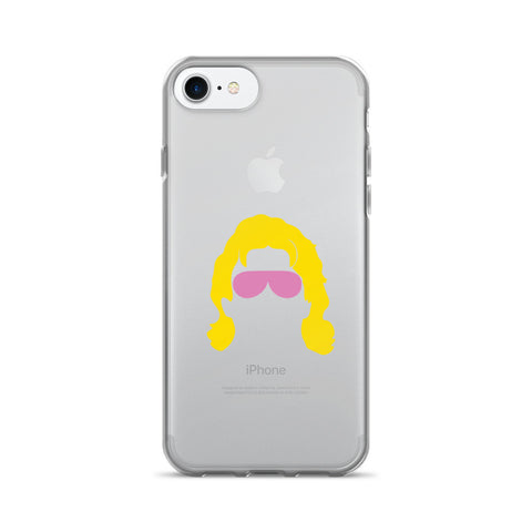 Ric Flair Flairouette iPhone 7/7 Plus Case