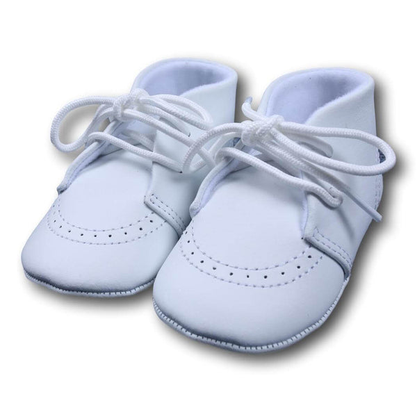 Lace-Up Baby Boy Bootie (infant)