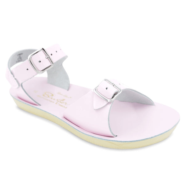 Pink Salt-Water Sandal