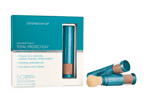 Multi-Pack Deep- Sunforgettable® Total Protection™ Brush-on Shield SPF 50