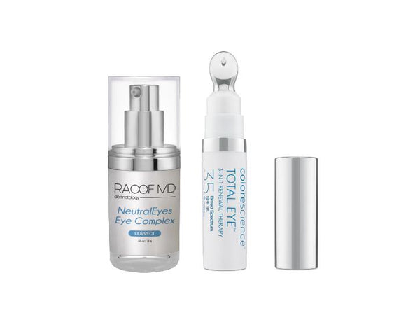 Total Eye Rejuvenation Bundle