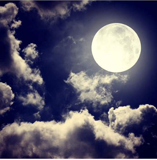 Scorpio Full Moon May 2019