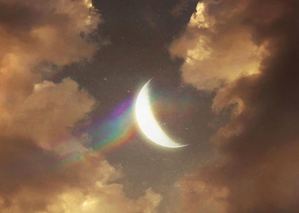 Taurus New Moon May 2019