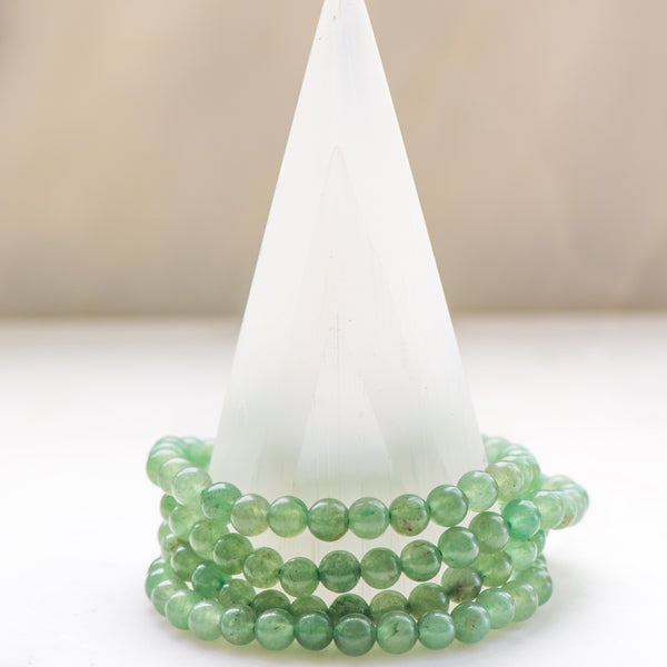Green Aventurine Medium Bracelet