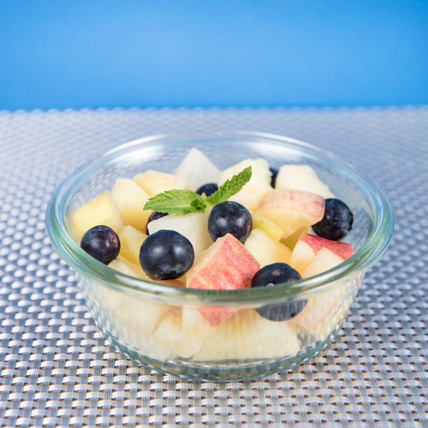 La Salade de fruits
