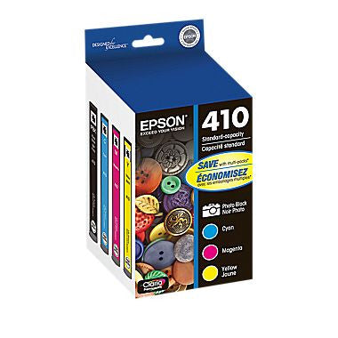 Compatible Epson 410 Inkjet Cartridges