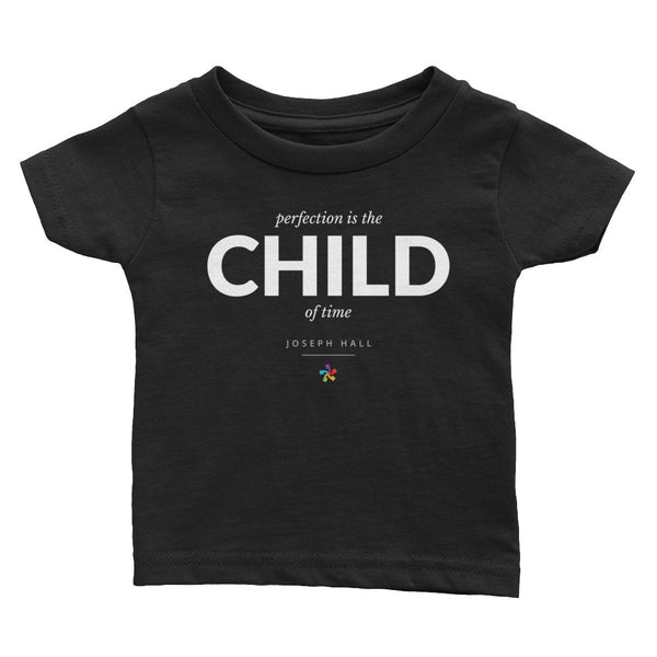 The Hall #1 - Baby Short-Sleeve T-Shirt