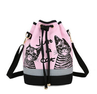 Retro Bag Cat C61