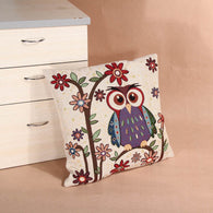 Pillow Case Owl M5