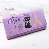 Wallet Cat Design C13