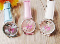B2 Betty Quartz Watch