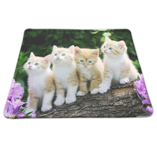 Mouse Pad - Family