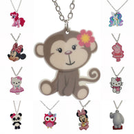 Fashion Girls Kids Gift Jewelry