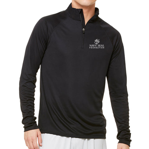 Men's Lightweight 1/4 Zip Pullover