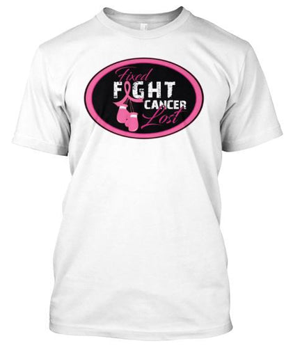 Fixed Fight T-Shirt