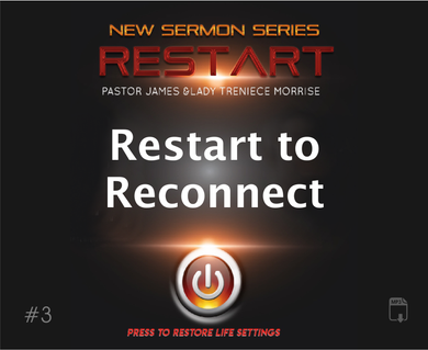 Re-Start to Re-Connect