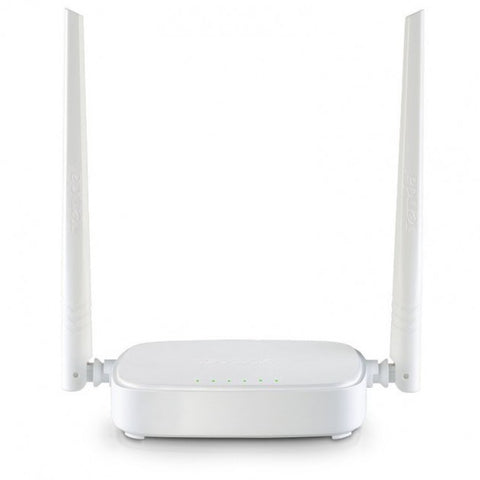 WIRELESS HOME ROUTER 300 MBPS SEMPLICE DA INSTALLARE
