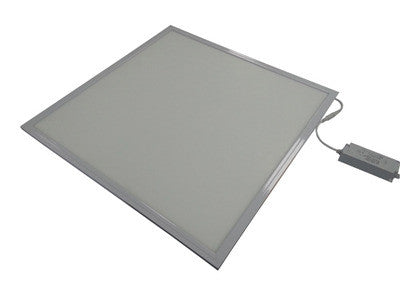 Pannello a Led 72W 3000K Dimmerabile >5000Lm 595X595X9mm
