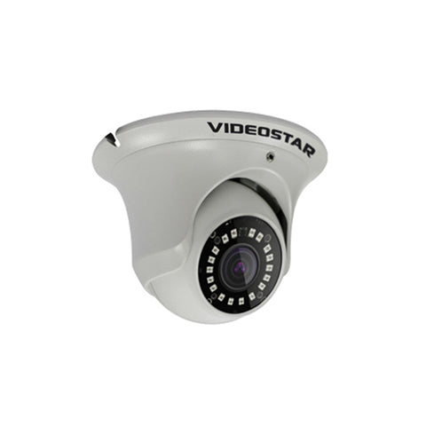 Vandal Dome IR D/N 2Mp 3.6 mm portata 25mt