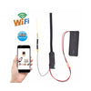 Mini Camera WiFi 5Mp 1080P 6mt