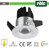 Downlight LED IP20 2W 30° Φ42/Φ35mm