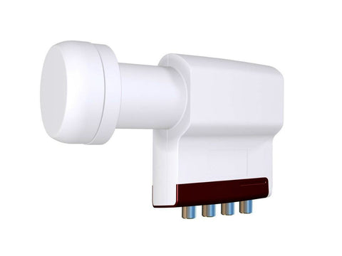 LNB universale 4 OUT HV/HV