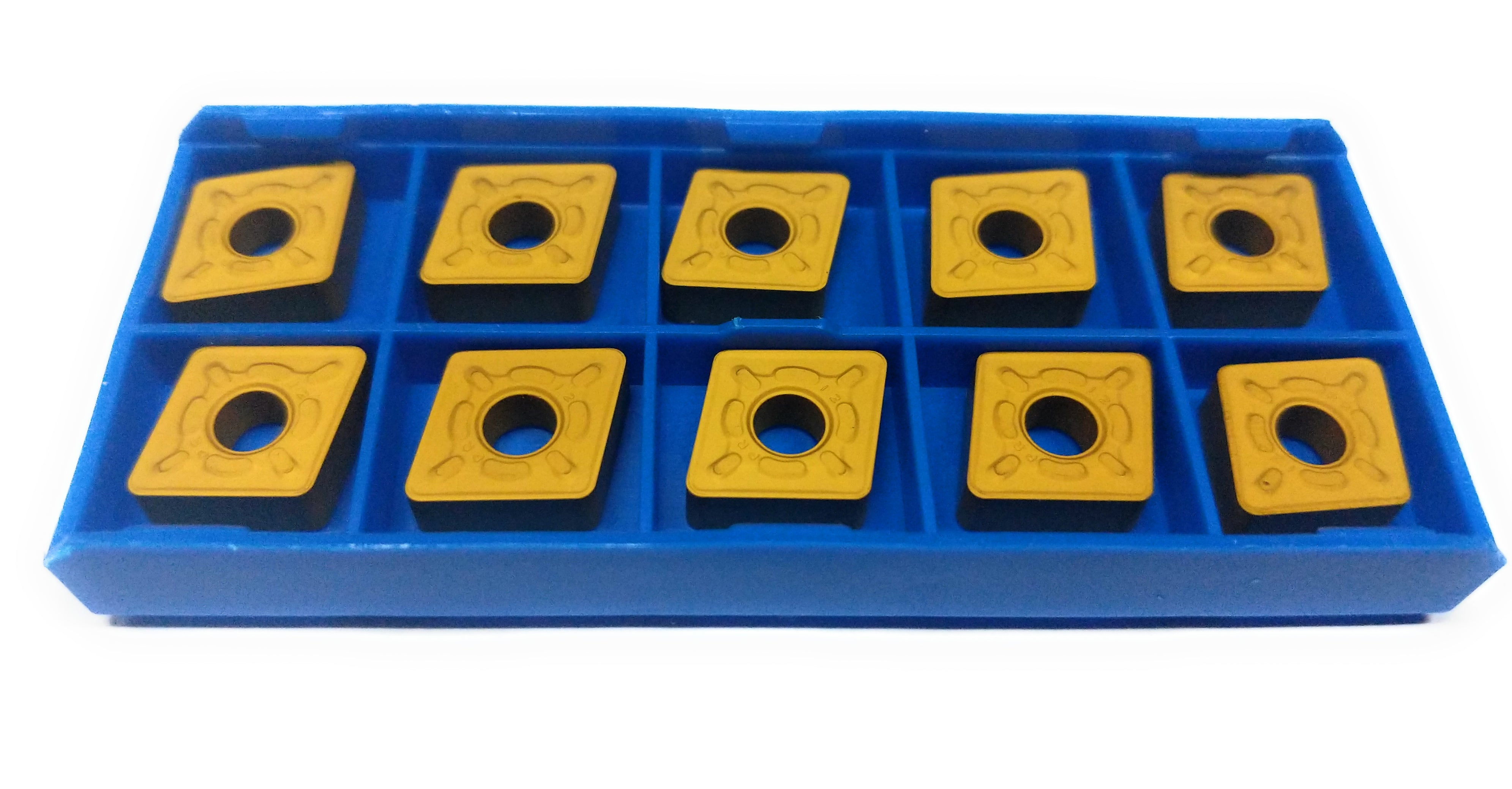 10 pcs RISHET TOOLS 20228 CNMG 433-PM 120408-PM Grade MT4020 CVD Coated High Performance Carbide Inserts for Steel